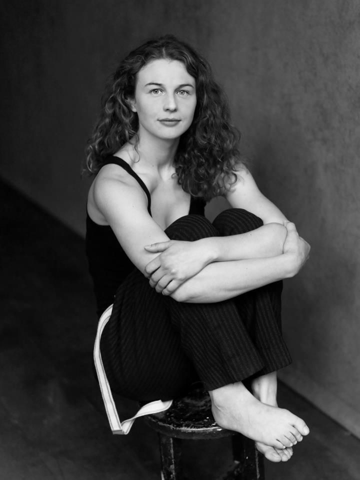 Anna Maria Sturm Nude Photos 92