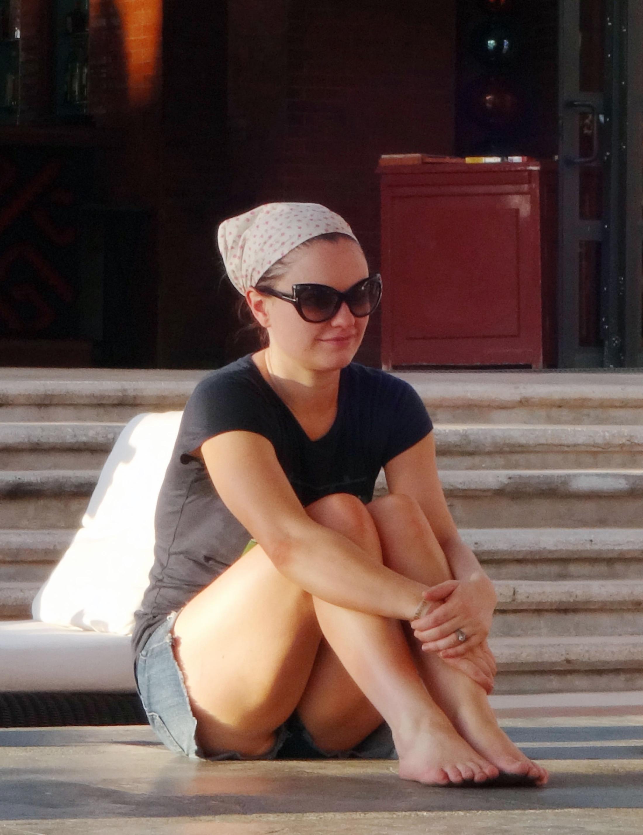 Nude Pics Of Anna Paquin 17