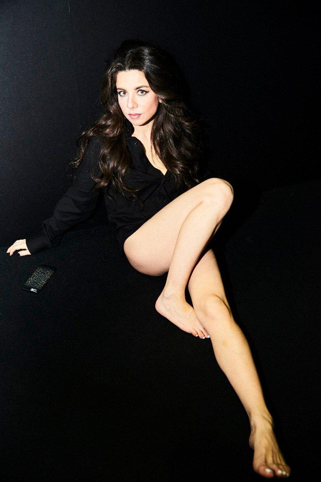 Feet Anna Pletneva nude (72 pics), Sexy