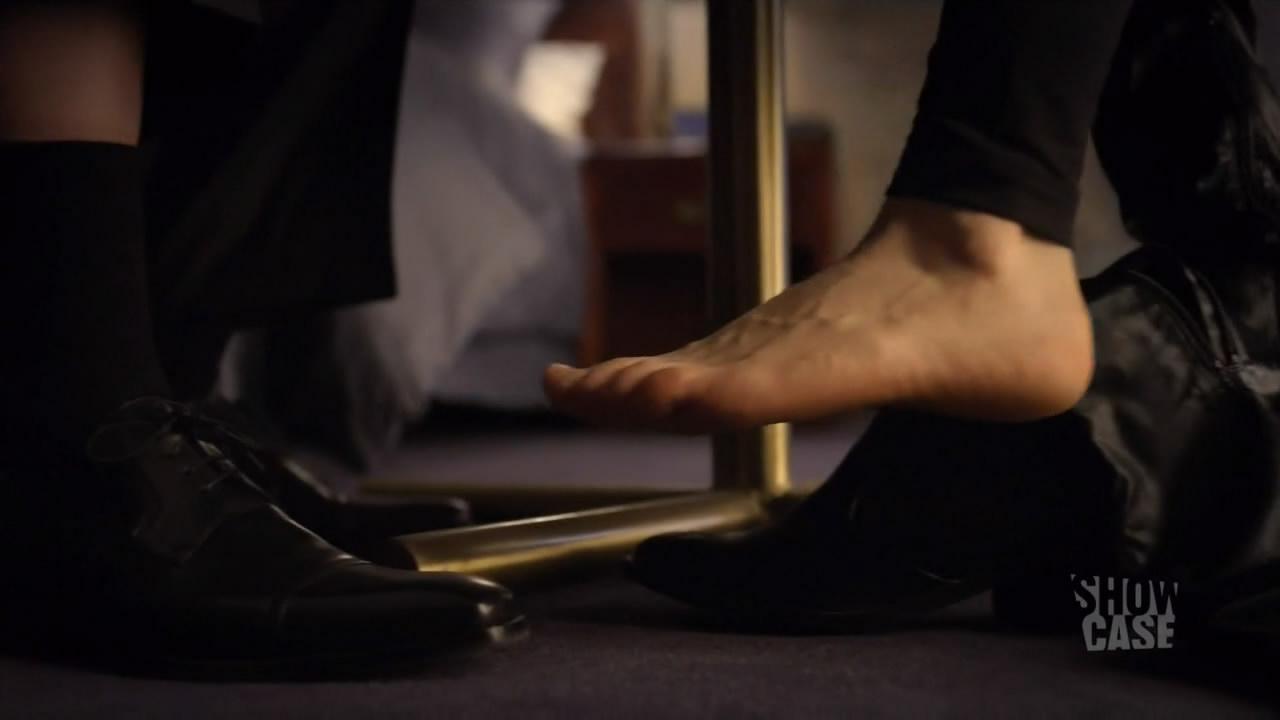 Anna Silk's Feet (592120)