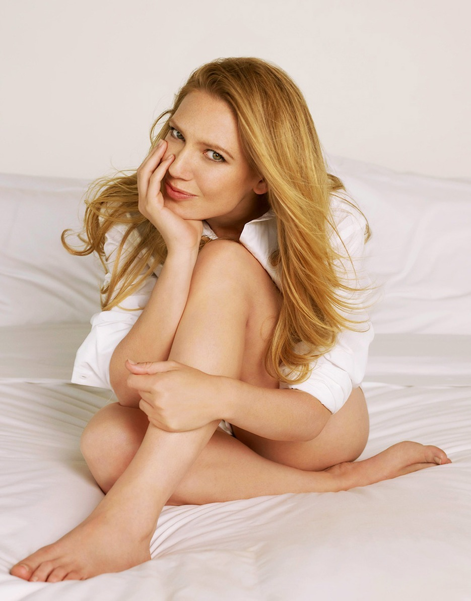 Anna torv hot photos nude