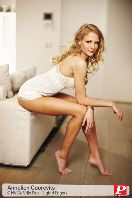 Girl Photo Gallery Grebes: Gallery Photos - Annelien Coorevits