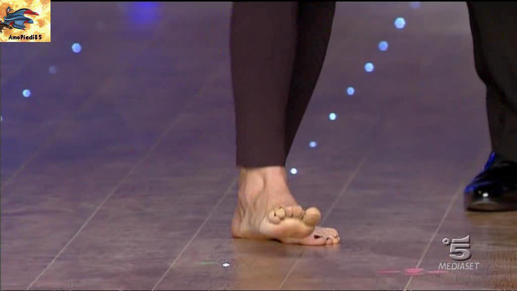 Caterina Balivo Feet 752423 Quotes