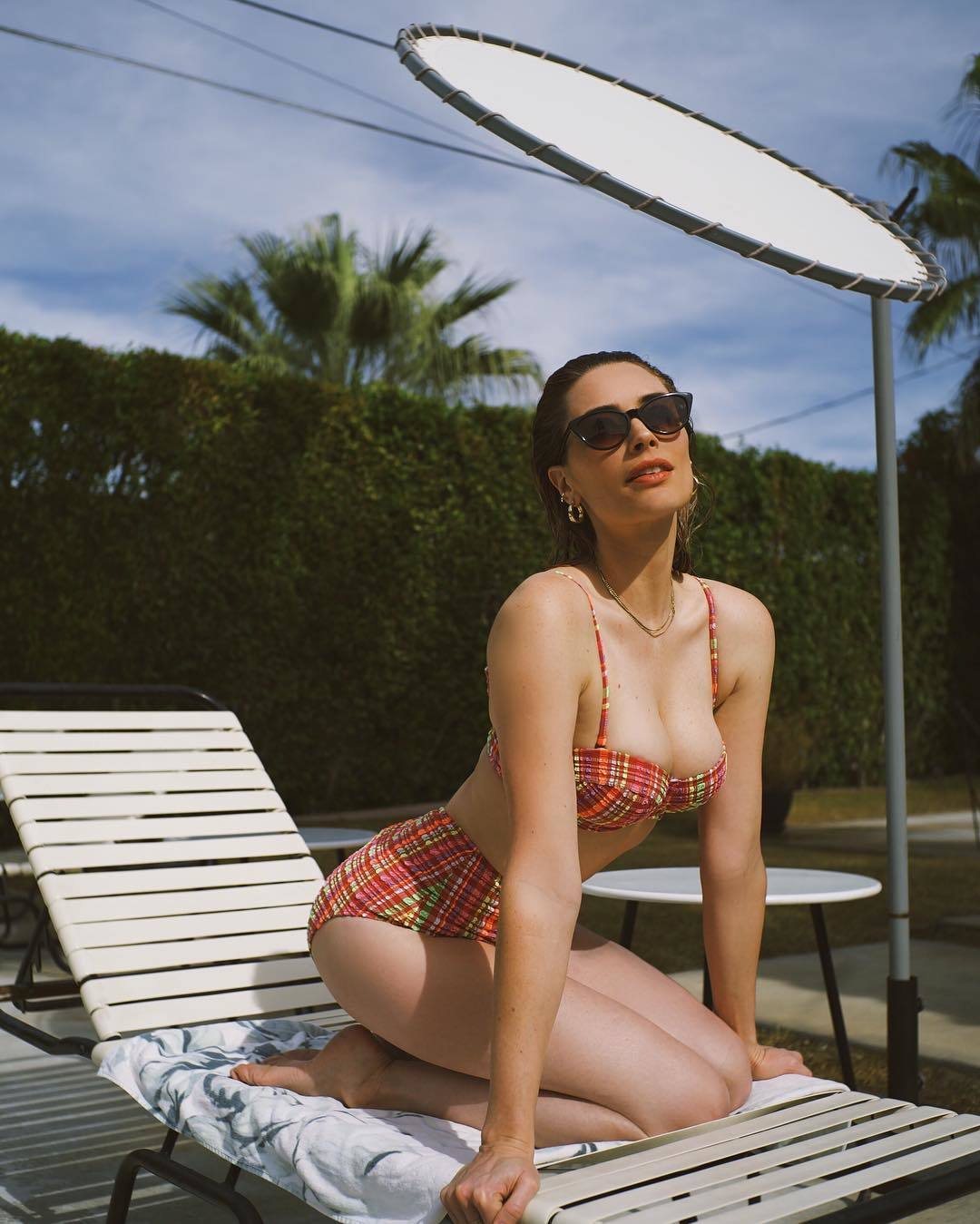 Erotica Arielle Vandenberg naked (23 pics) Hacked, Instagram, bra