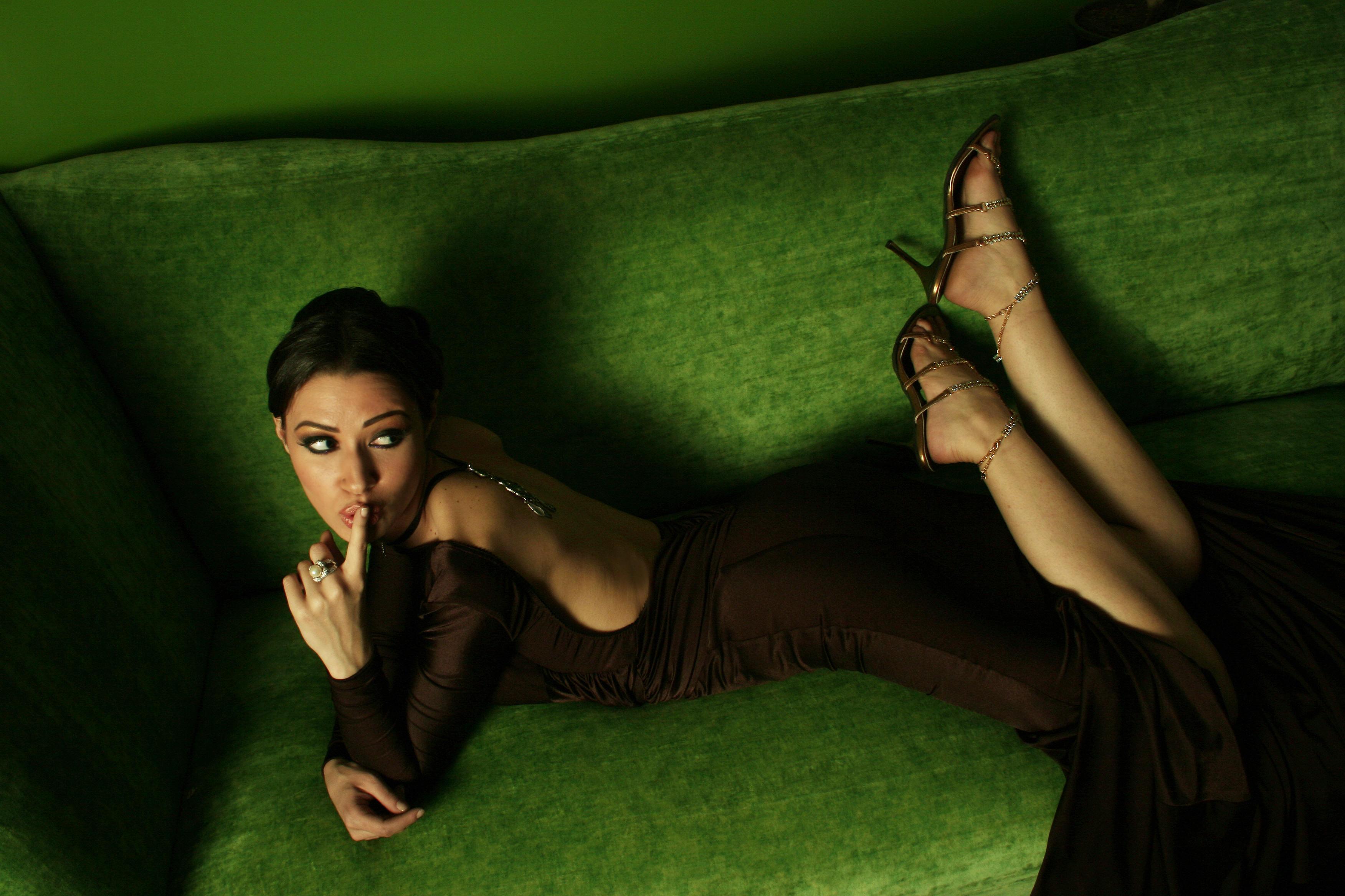 sexy egyptian women feet