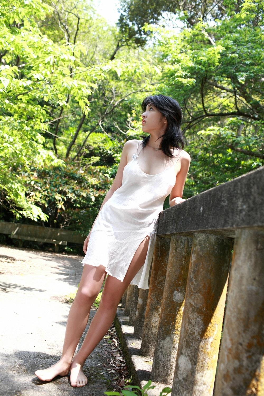 Asami Tada Nude Photos 11