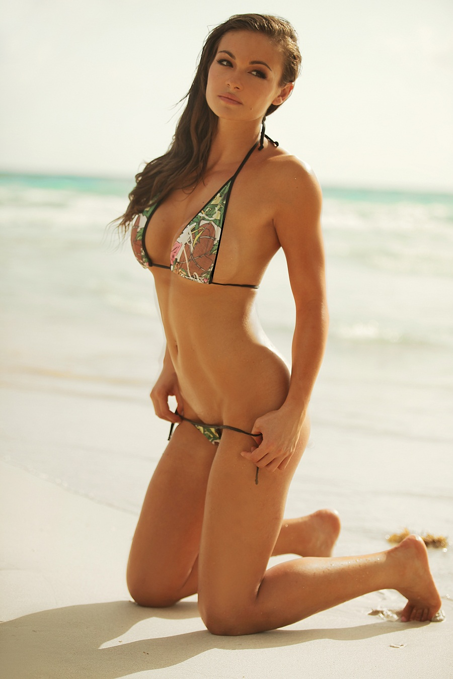 Ashley Ann vickers nackt