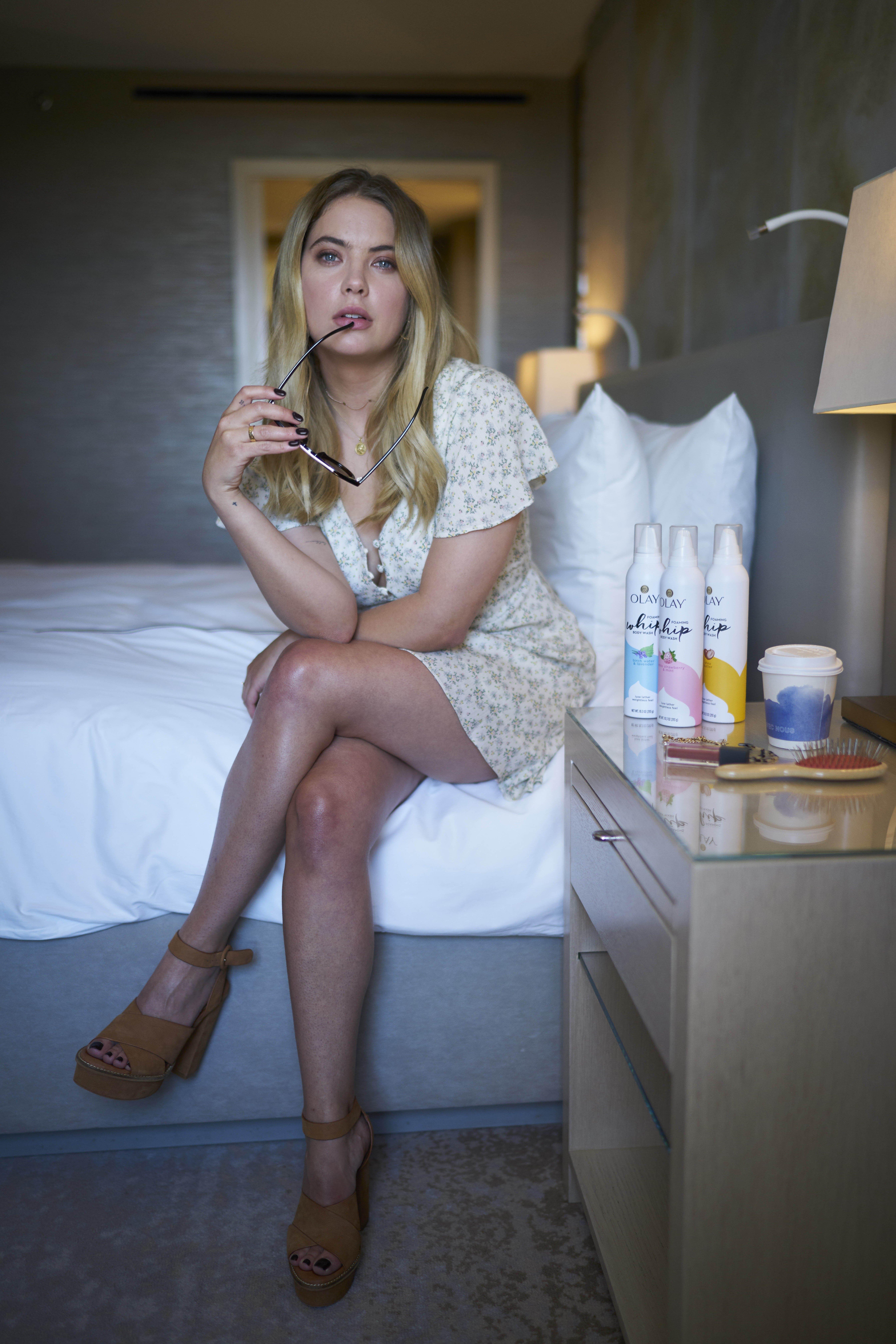 Legs Ashley Benson nudes (68 foto) Bikini, iCloud, butt
