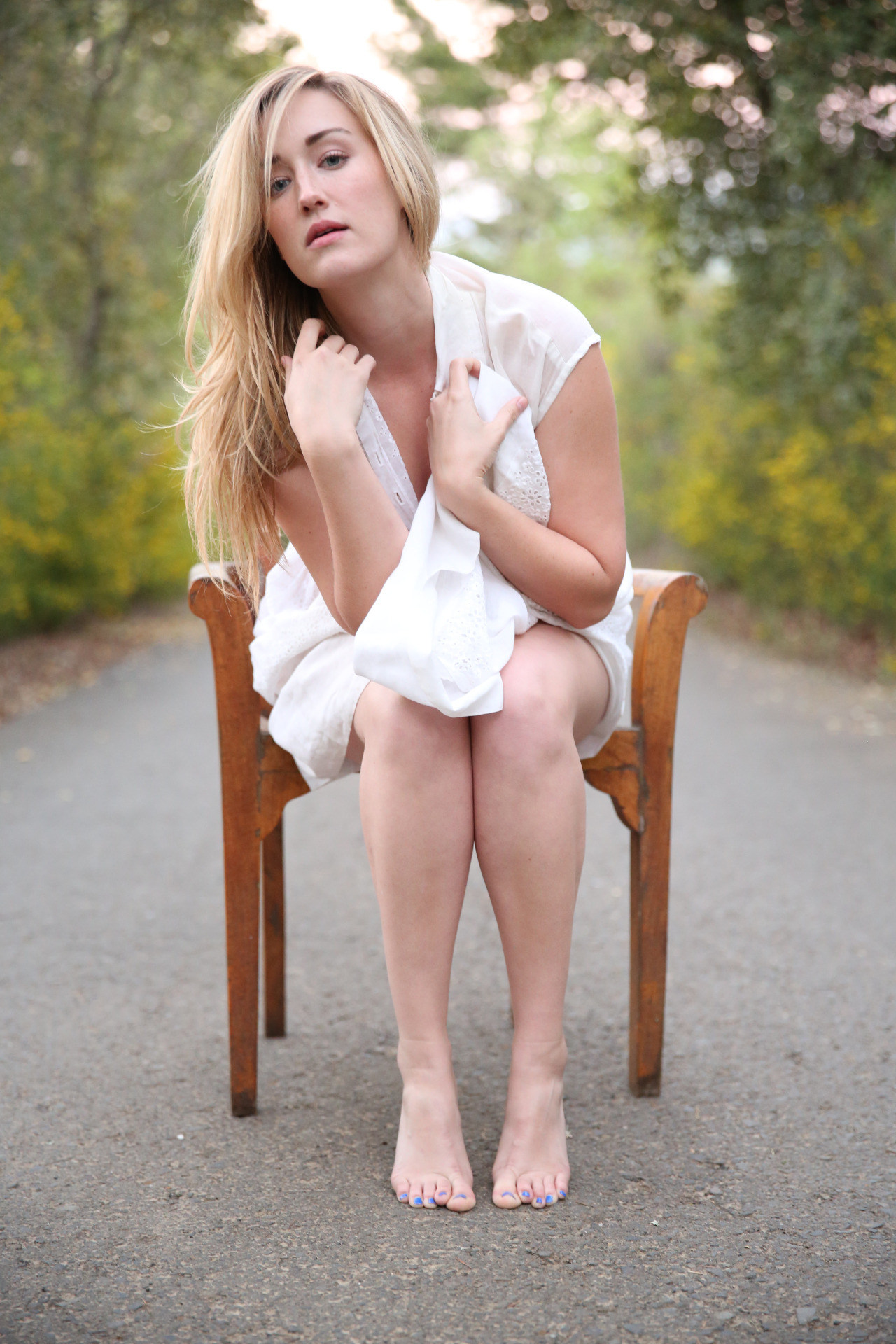 Sexy pics of mary elizabeth mcglynn