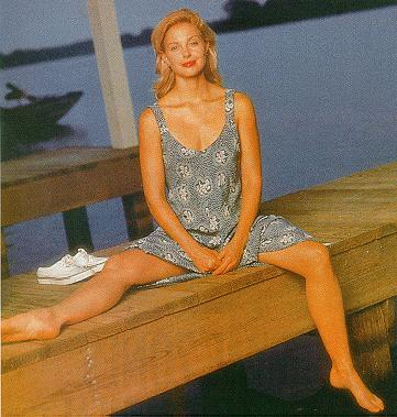 ashley judd s feet