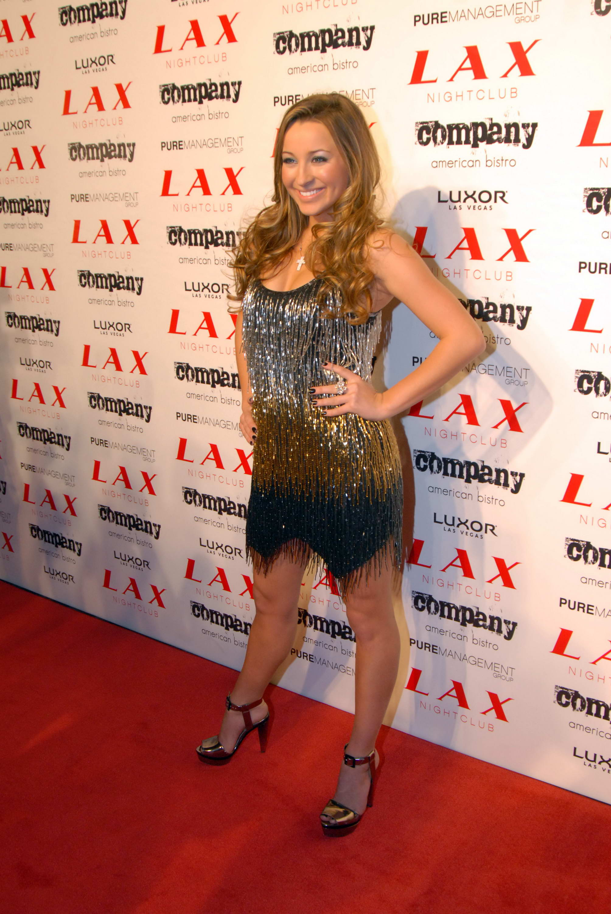 Ashley leggat 2014