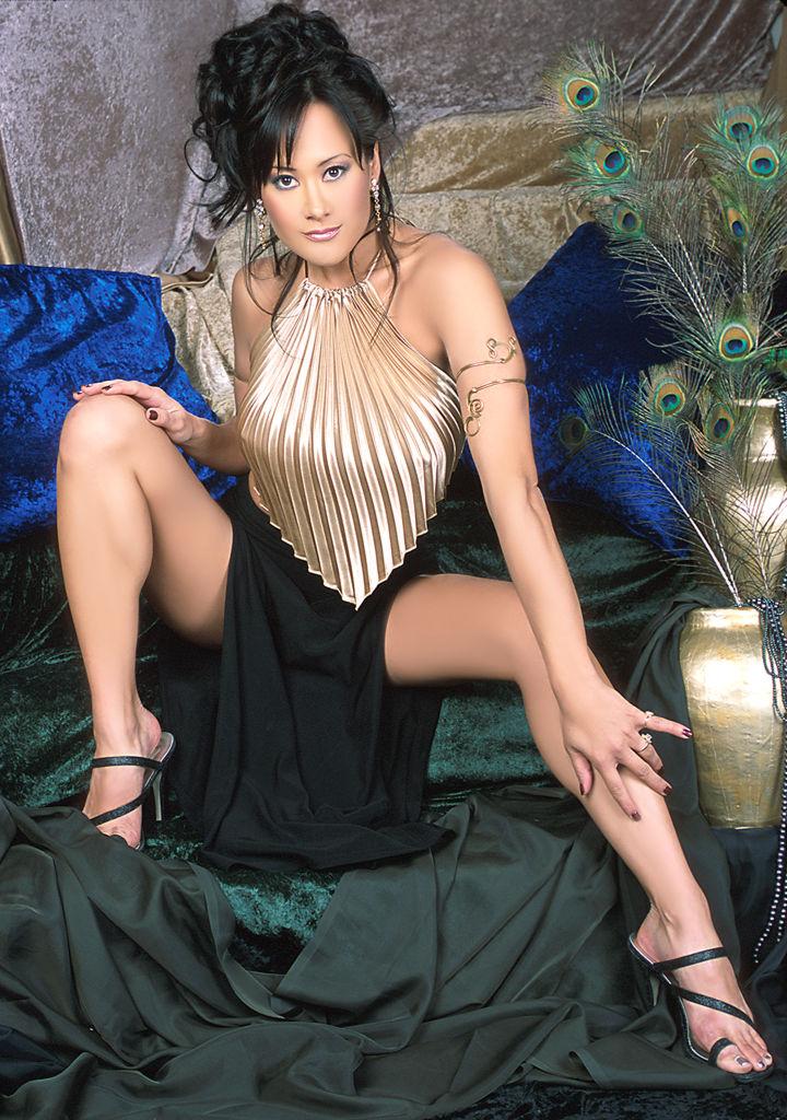 Asia Carrea