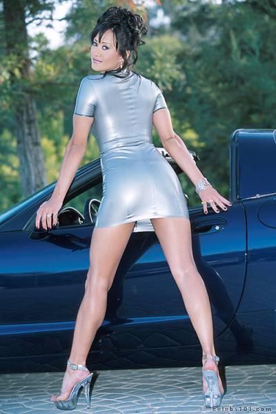 Asia Carrera Nude Photos 60