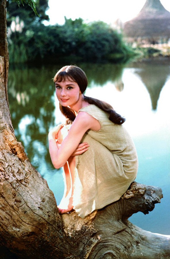 Audrey Hepburn S Feet