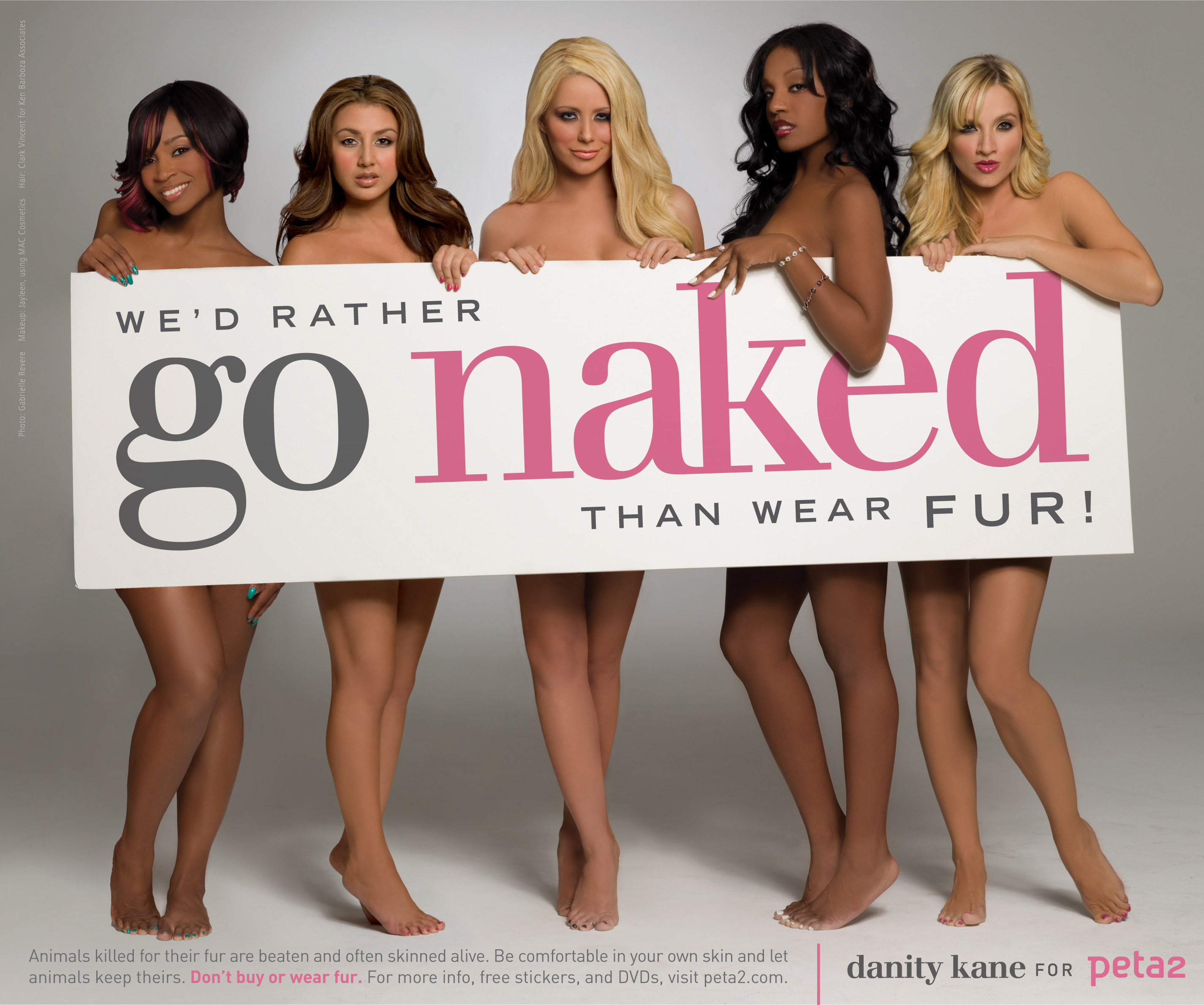 Danity kane nude something is