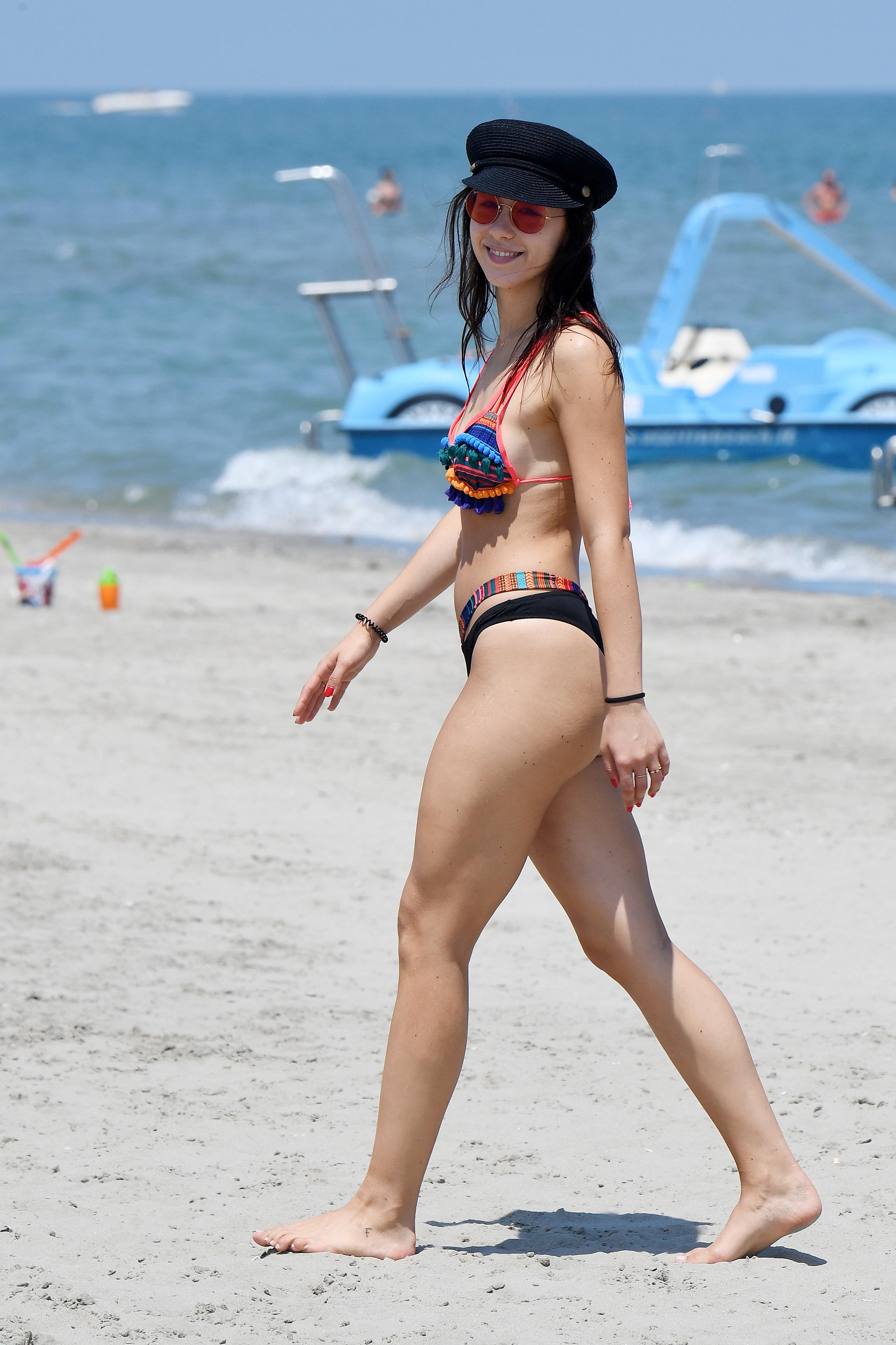 Bikini Aurora Ramazzotti nudes (74 photo), Sexy, Bikini, Twitter, braless 2020