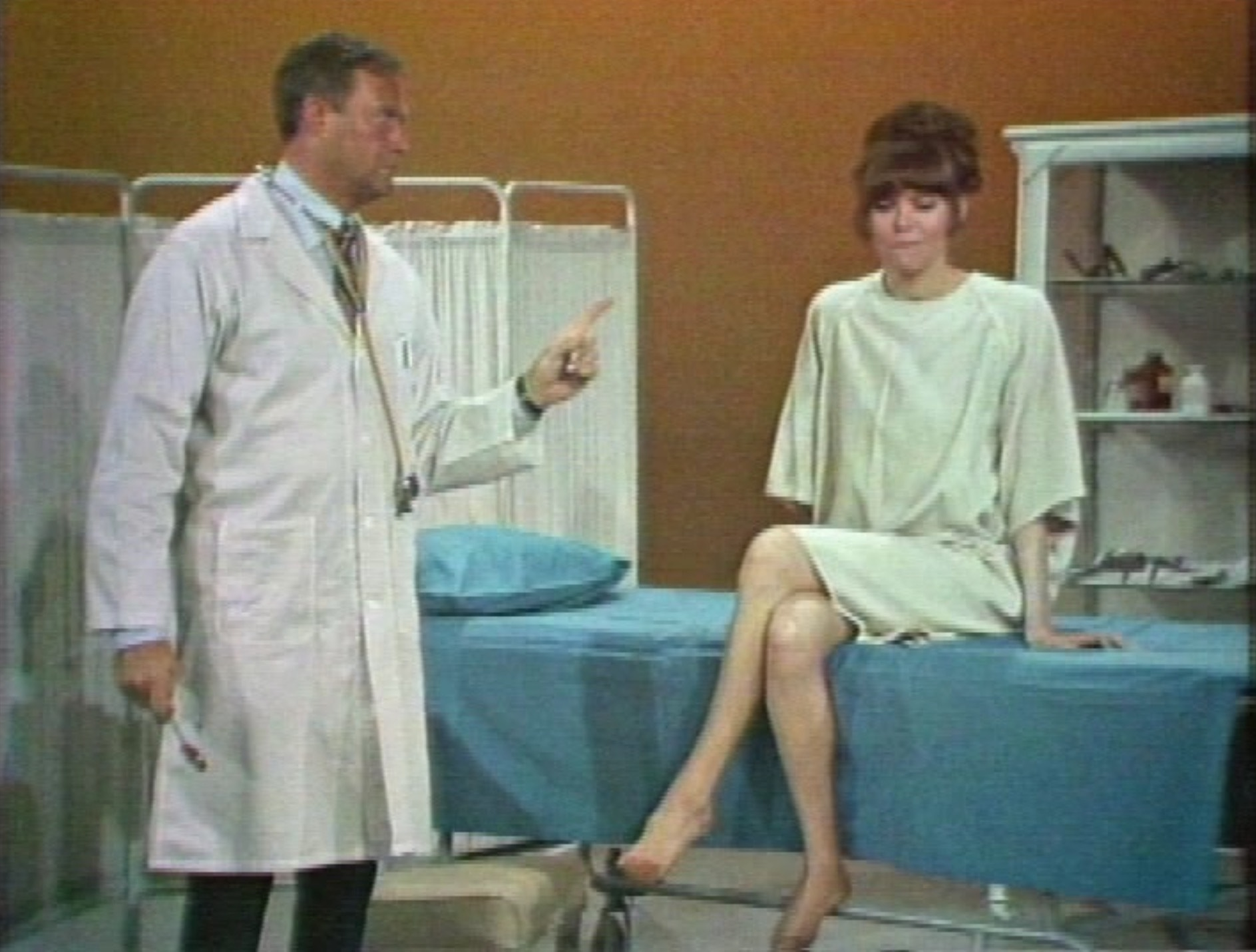 That interfere, barbara feldon get smart
