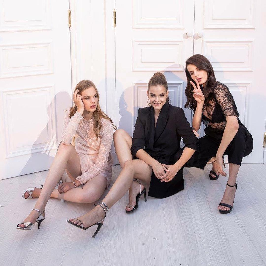 Feet Barbara Di Creddo nude photos 2019