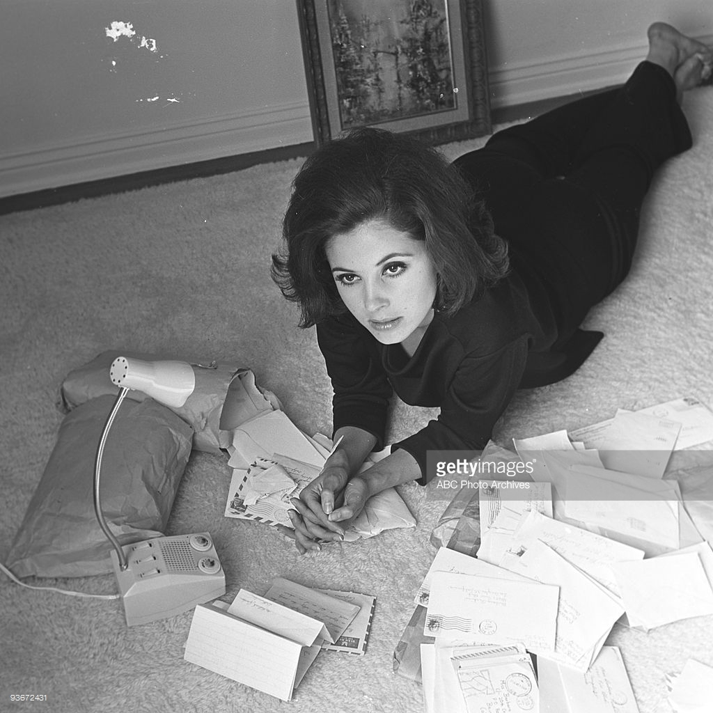 Feet Barbara Parkins naked (21 photo), Sexy, Is a cute, Twitter, braless 2020