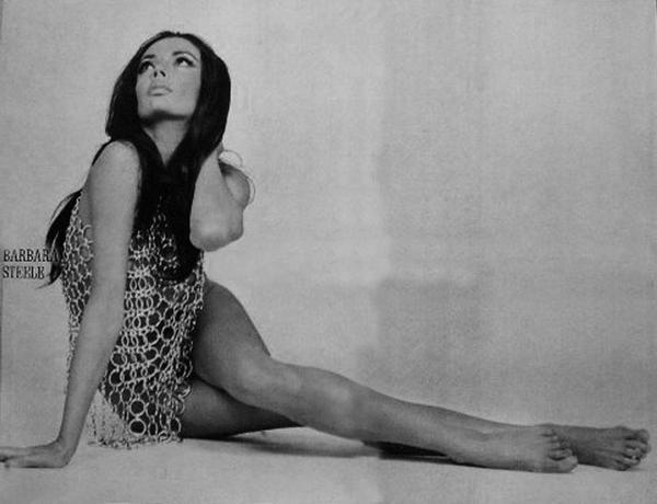 Barbara+Steele+nude