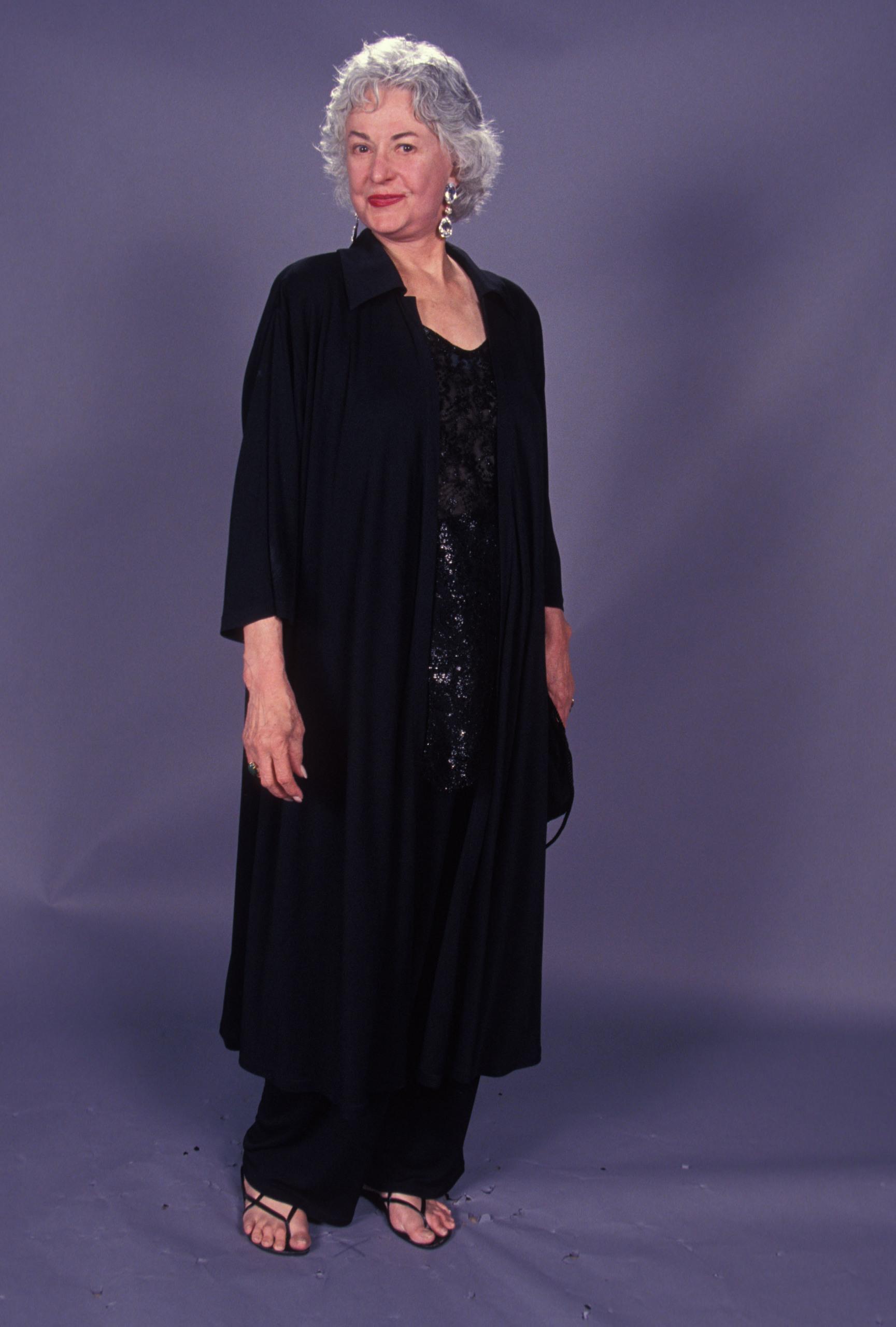 Rosina Galli (actress)