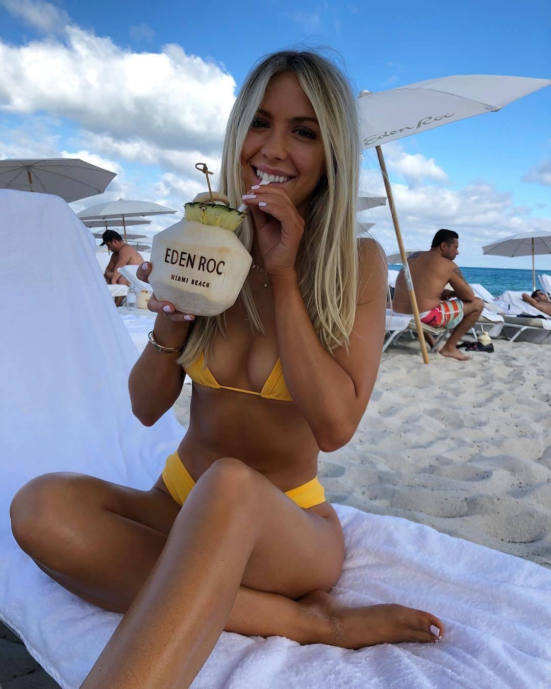 Feet Genie Bouchard nudes (13 foto and video), Sexy, Leaked, Feet, bra 2018