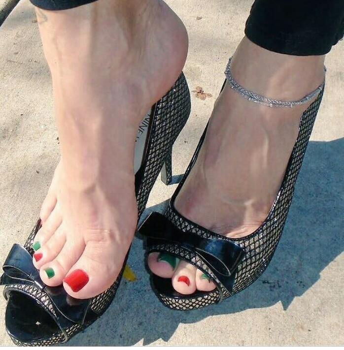 Feet úrsula corberó Ursula Corbero