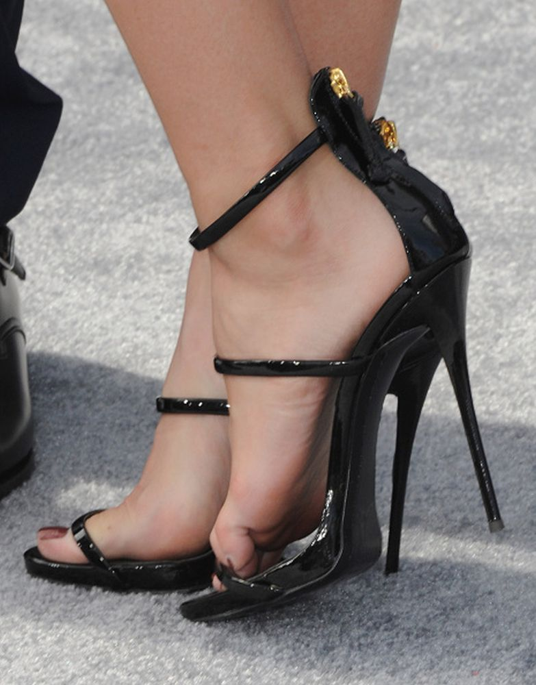 Show Me Girls Shoes