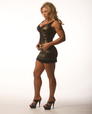 Beth phoenix sexy realize, what