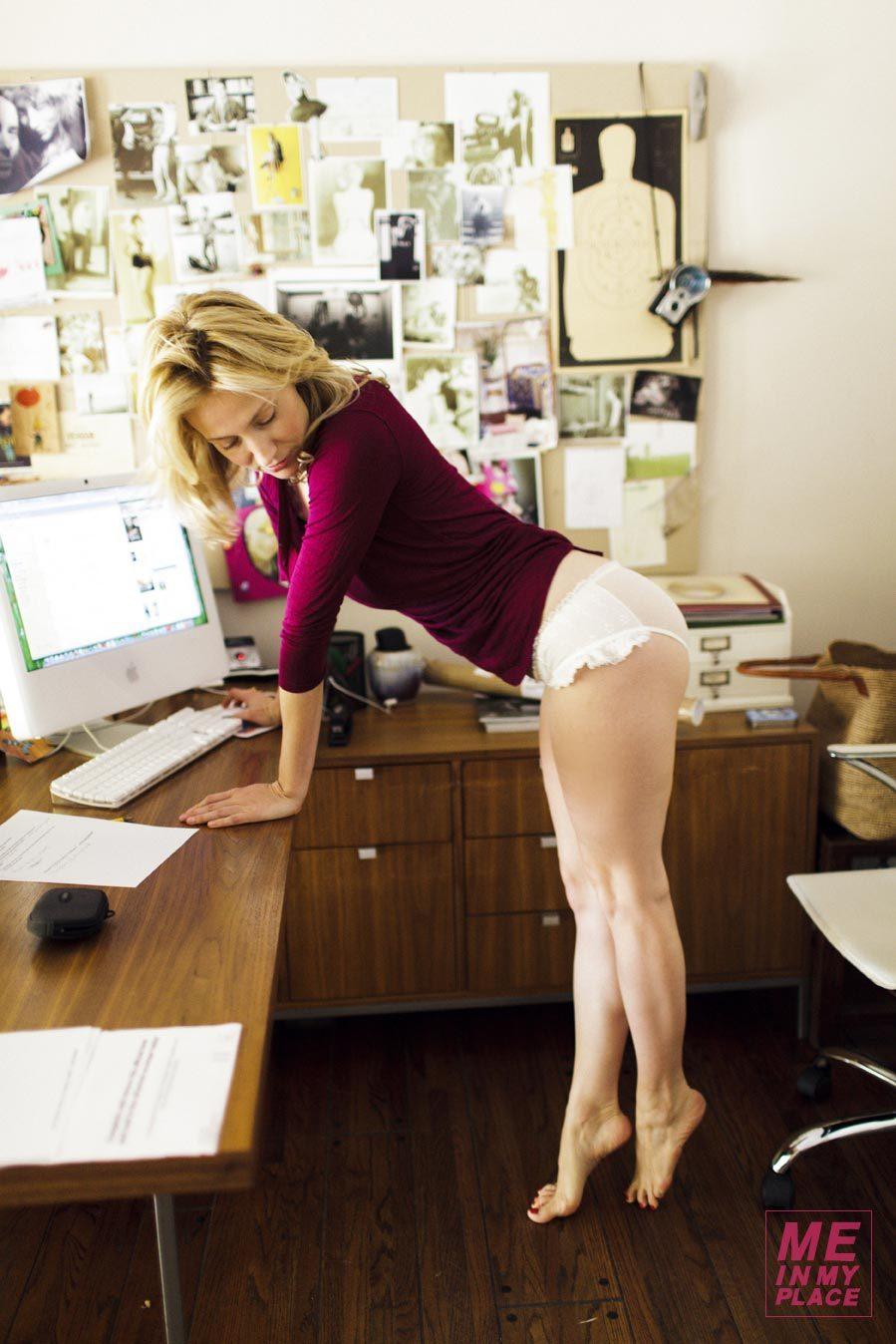 image Camilla luddington nude sex scene in californication series
