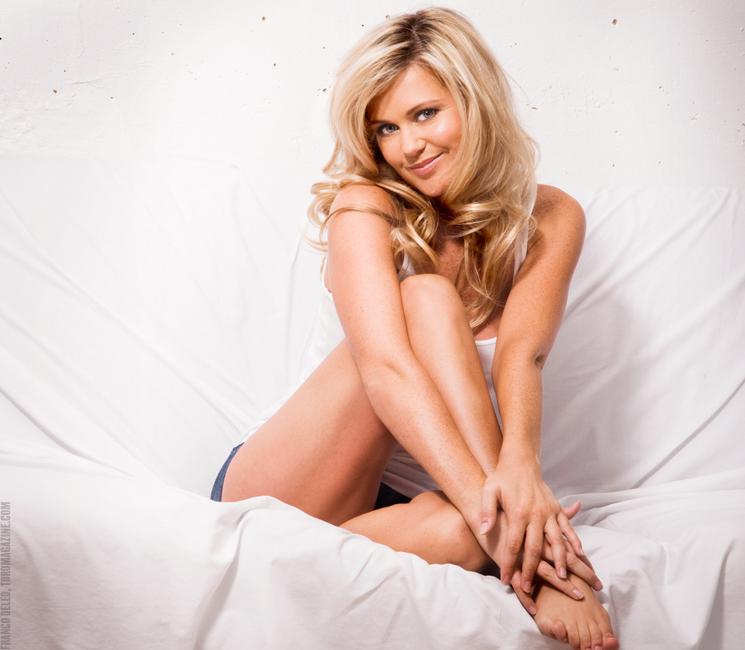 Beverly Mahood Nude 33