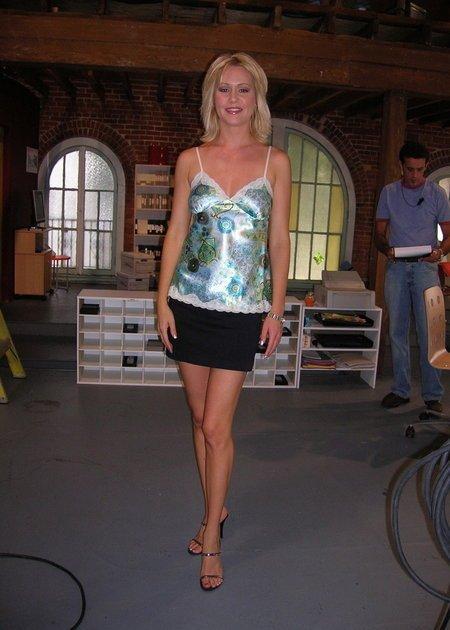 Beverly Lynne S Feet