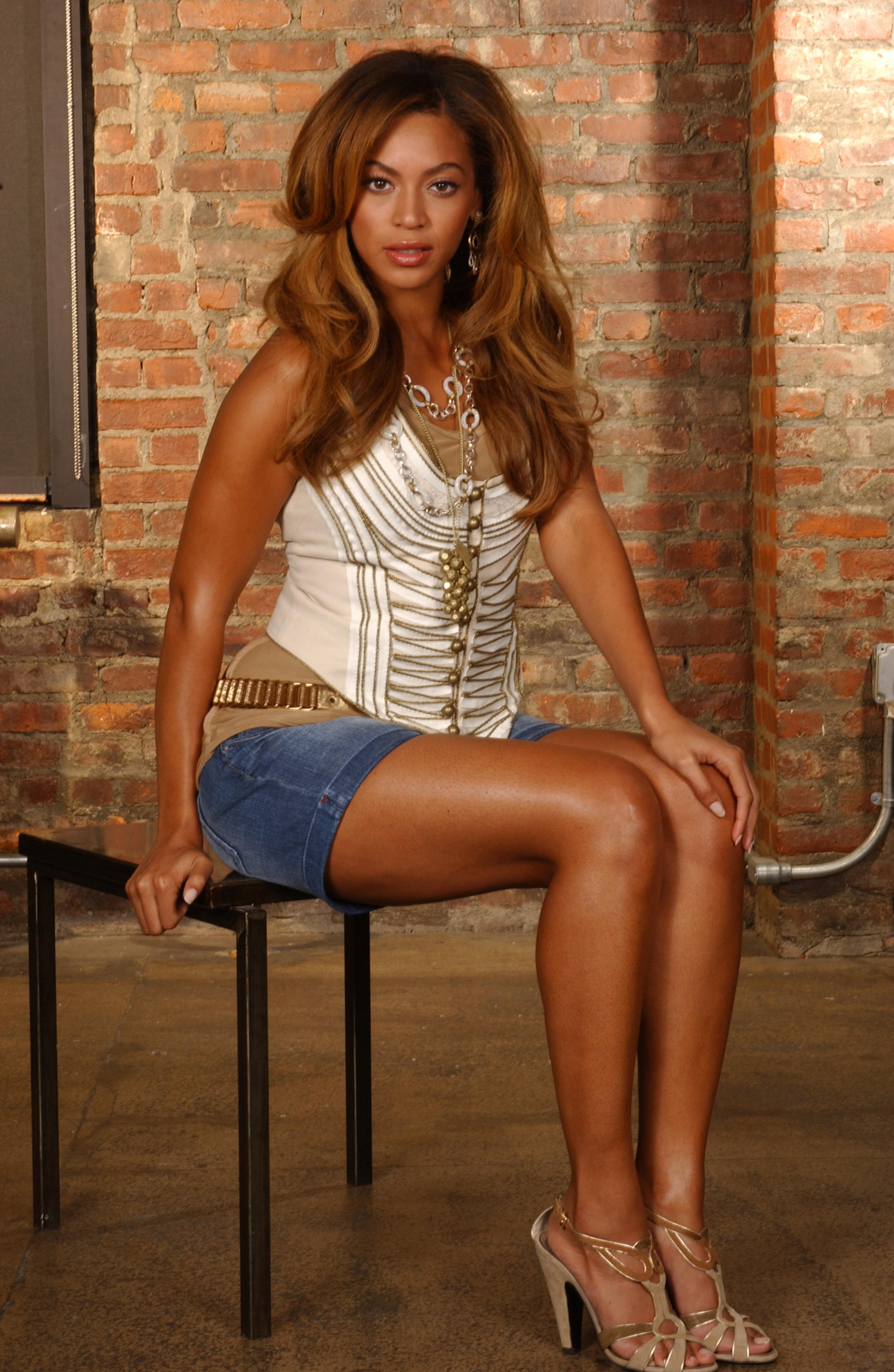 Beyonce Fett