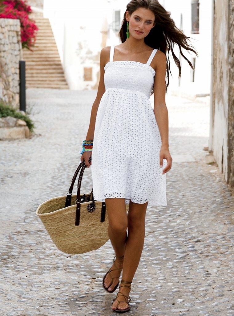 Нарядное платье для девочки аталс полиэстр.