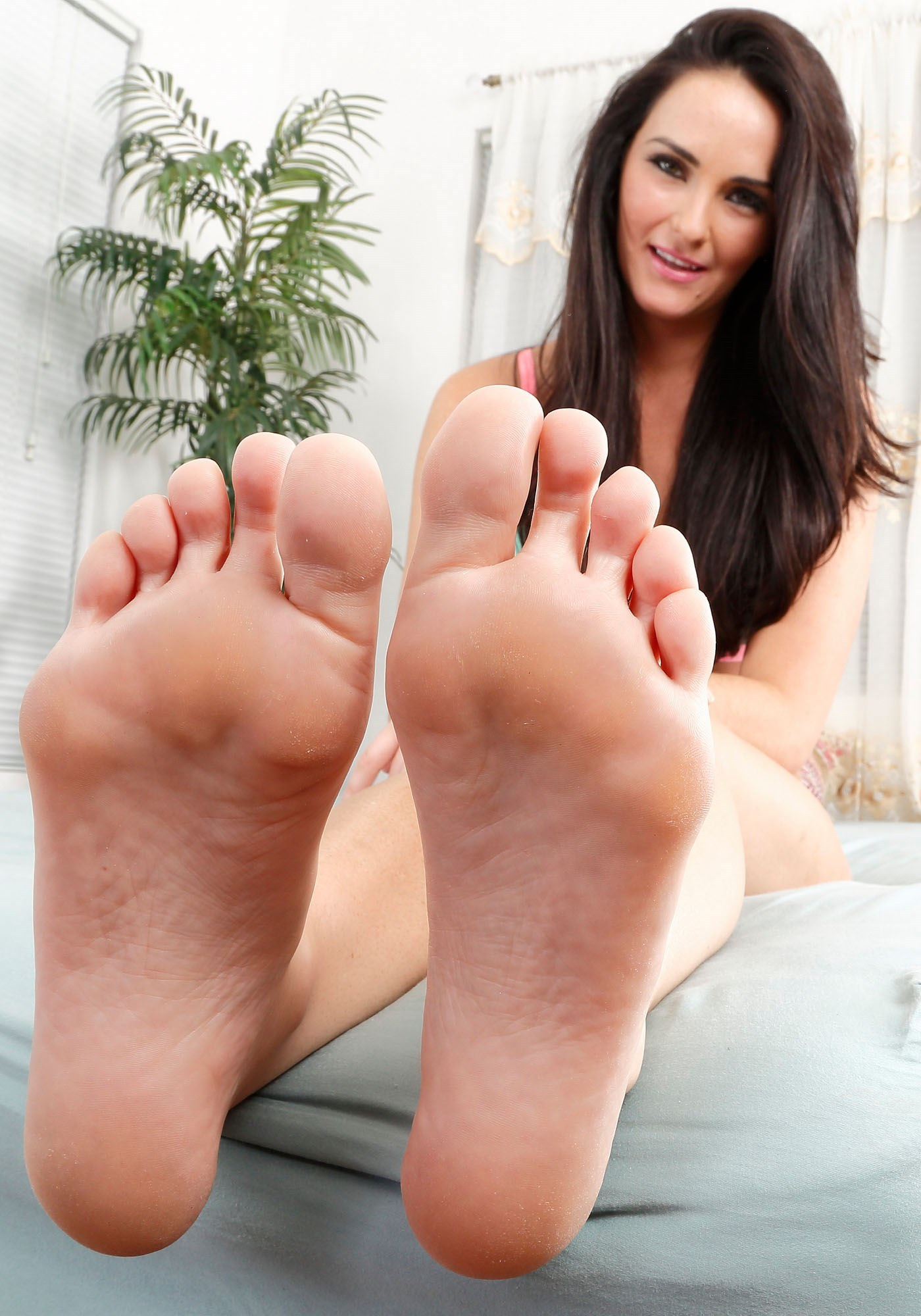 Bianca Feet Porn - People who liked Bianca Breeze's feet, also liked: