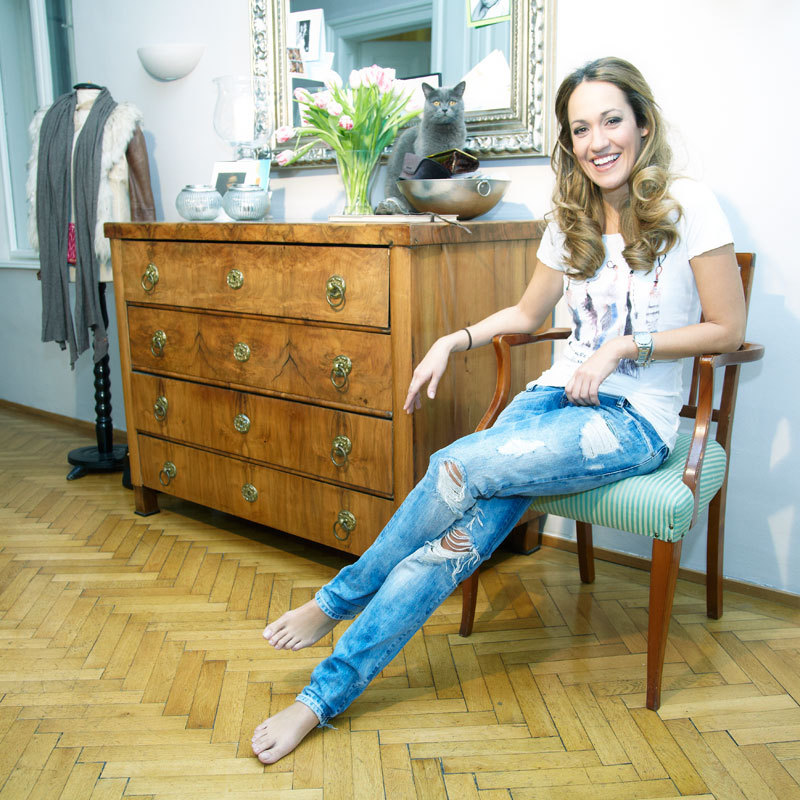 Bianca Schwarzjirgs Feet