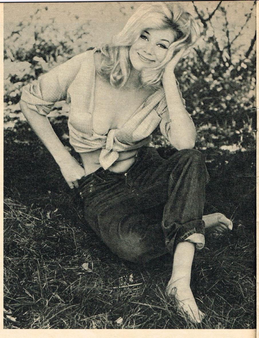 Birgit Bergen