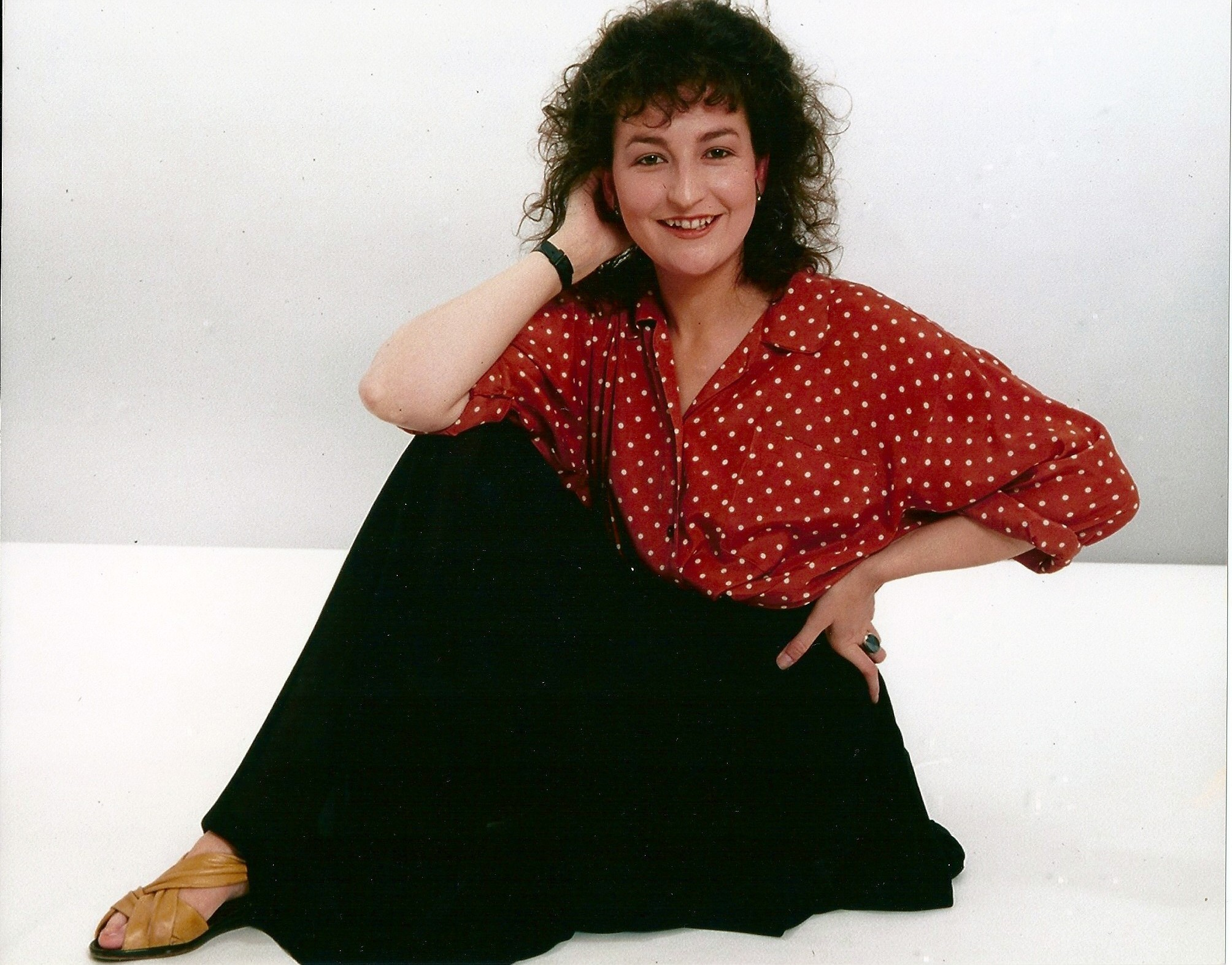 foto Blythe Duff (born 1962)