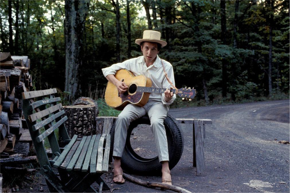 Bob Dylan's Feet << wikiFeet Men