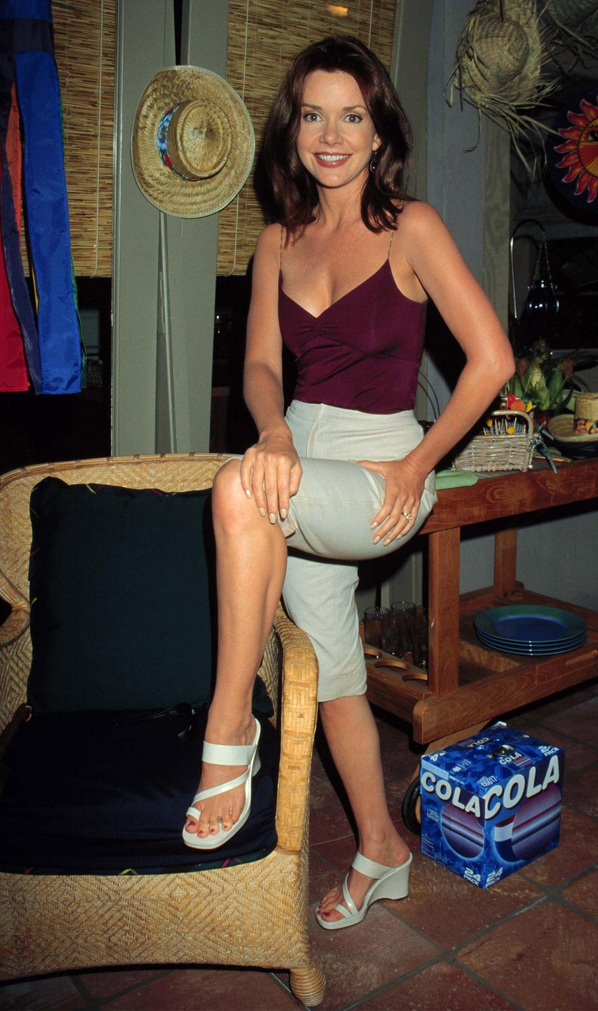 Bobbie Eakes naked (97 photo), Sexy, Paparazzi, Feet, lingerie 2020
