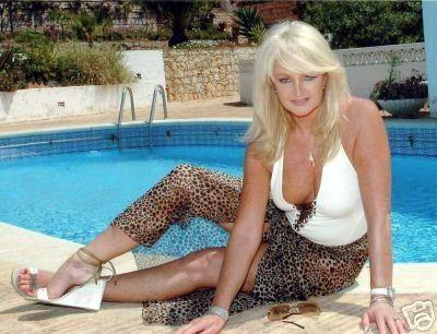 Bonnie Tyler's Feet Kim Cattrall Imdb