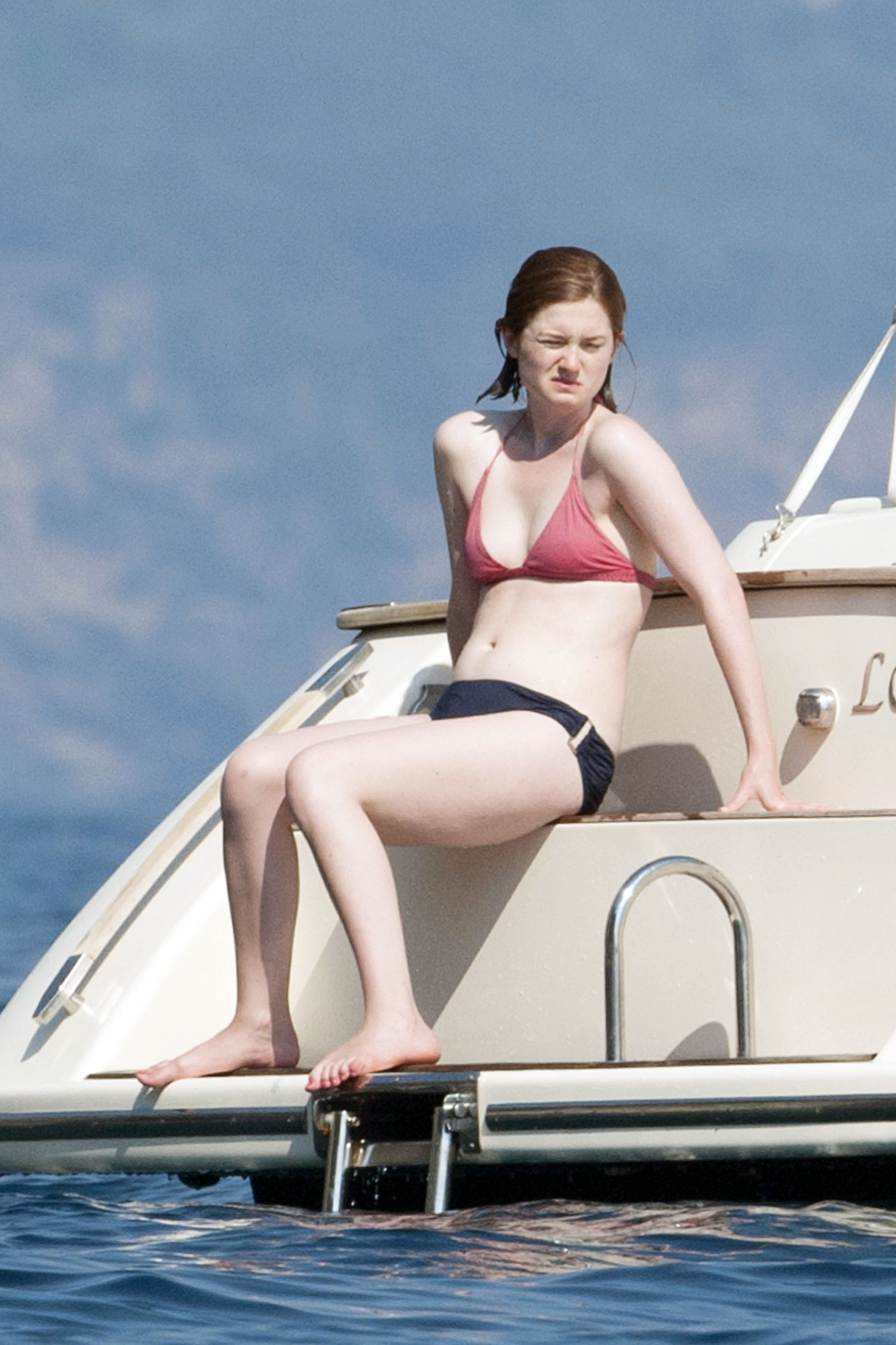 Feet Bonnie Wright nude (78 photo), Sexy, Sideboobs, Twitter, see through 2019