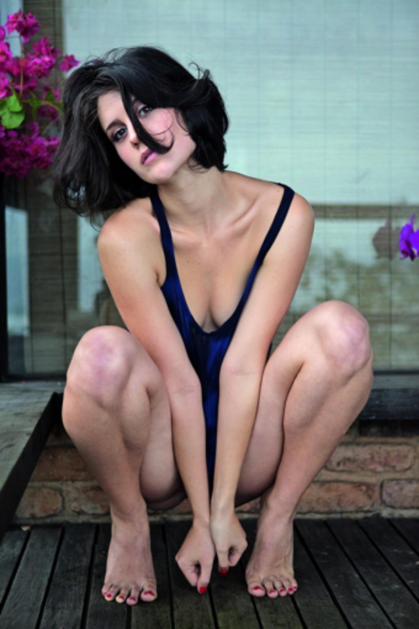 Branca Messina Nude Photos 70