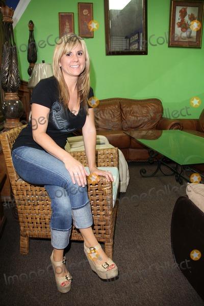 Brandi Passante's Feet