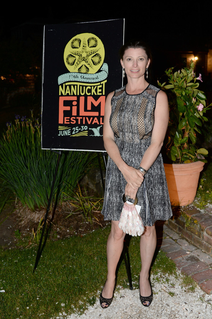 Brandy Burre nantucket film