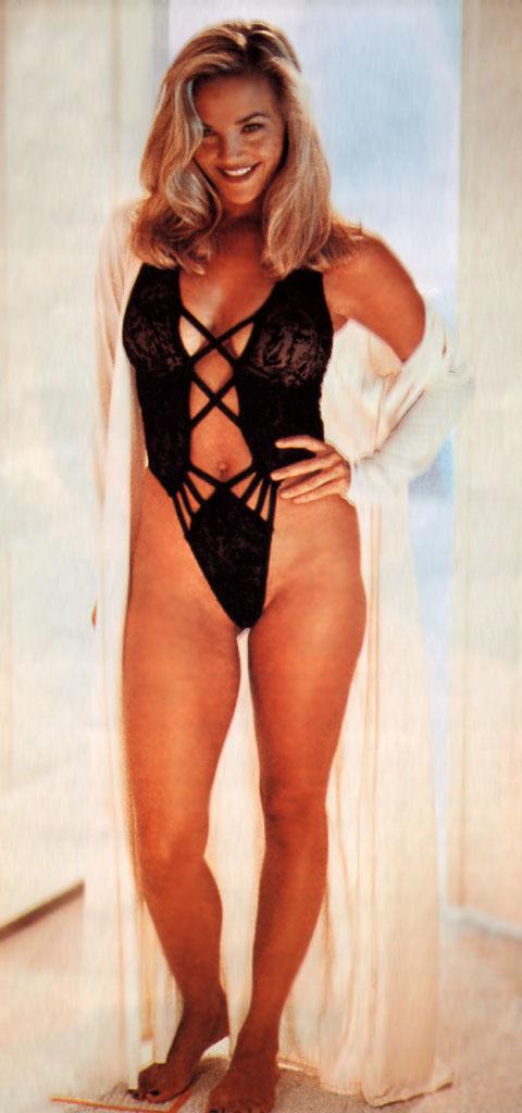 Brandy ledford sexy