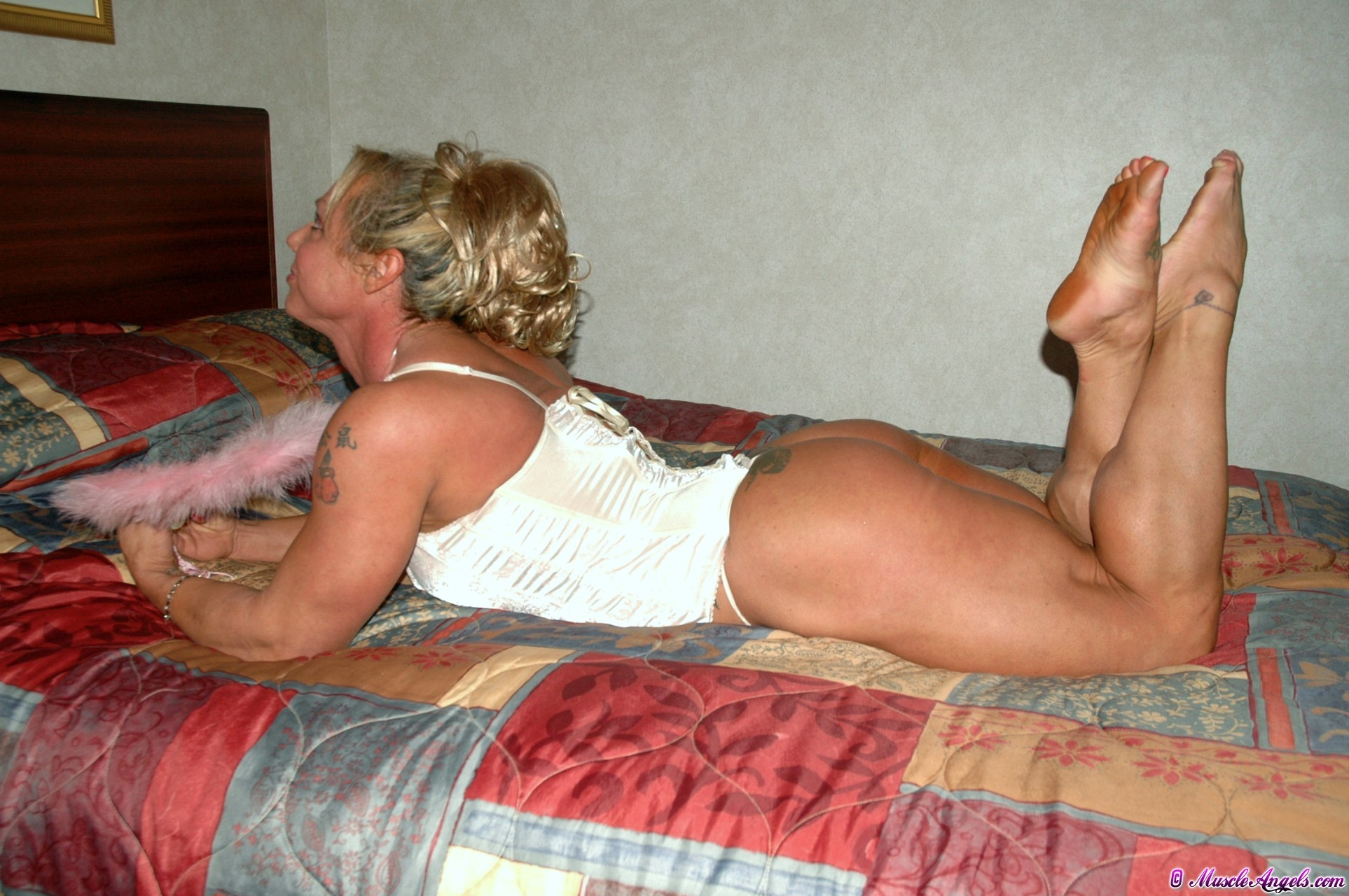 Amanda horan kennedy nude