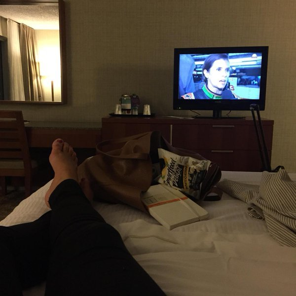 Brianna Keilar's Feet Scarlett Johansson Instagram