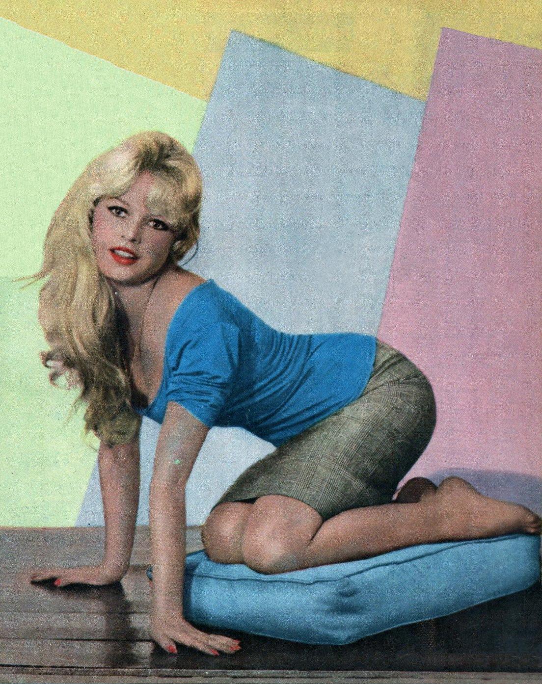 Brigitte Bardot Porn Free 55