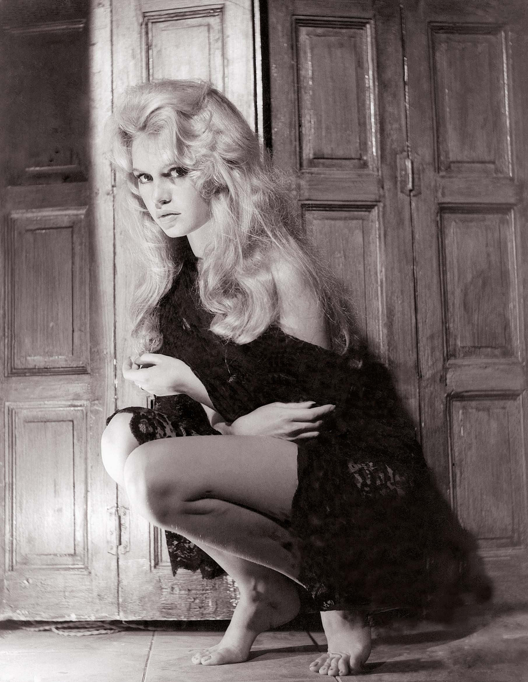 Brigitte Bardot Porn Free 37